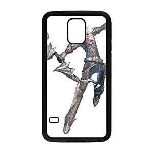 Tera Online Game Samsung Galaxy S5 Cell Phone Case Black persent xxy002_6035408