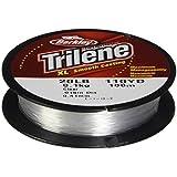 Berkley Trilene XL Monofilament - Clear - 8lb | 3.6kg - 110yd | 100m