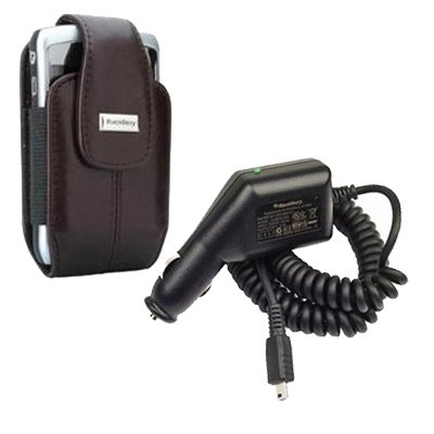 Blackberry 8310 Car Charger - 5
