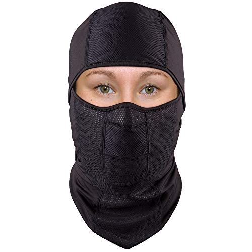 12d9c7ae2a4 The Friendly Swede Balaclava Face Mask - Ski and Winter Sports Headwear
