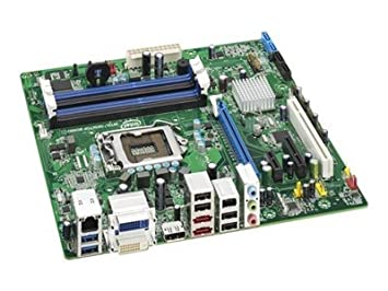 Intel Desktop Board Dq67Sw Executive Series Motherboard
