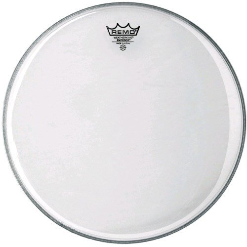 Remo Emperor Hazy Snare Side Drumhead, 13