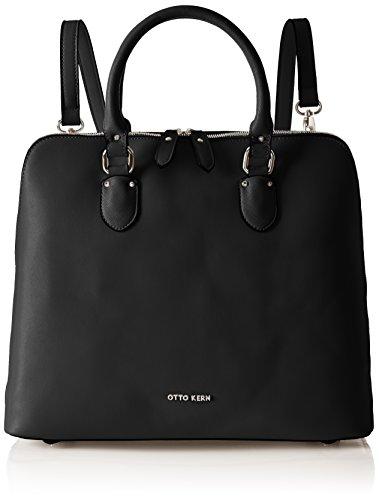 OTTO KERN SCARLETT , Bolso de Mano Mujer, talla única Negro (nero)