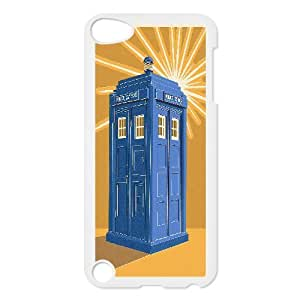 Police box Police call box phone Case Cover For Samsung Case For Ipod Touch 5th RCX043069