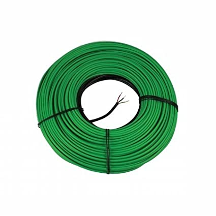 WarmlyYours Snow Melting Cable, 43 ft.
