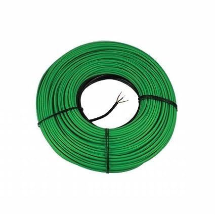 WarmlyYours 120-Volt Snow Melt Cable, 43-Feet WHCA-120-0043