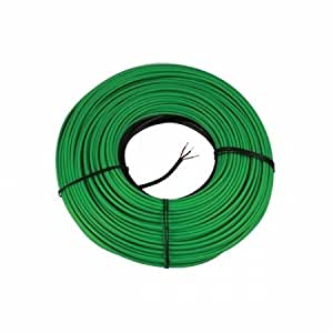 WarmlyYours Snow Melt 240V, 428 ft, 20.9A Cable