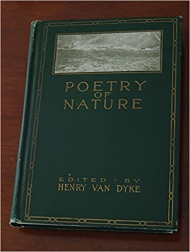Henry Van Dyke Poems 6