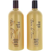 Bain de Terre Passion Flower Color Preserving Shampoo and Conditioner 33.8 Ounce