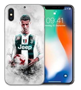 coque iphone 8 plus cr7