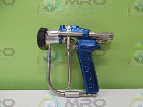 binks paint gun - 8