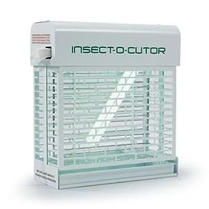 INSECT-O-CUTOR matamoscas eléctrico | 11Watt | foco F1