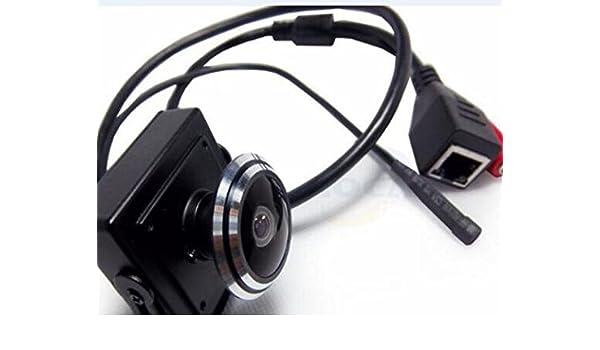 HD 1080P FishEye WiFi IP camera Network Home Security Panoramic H.264 wireless
