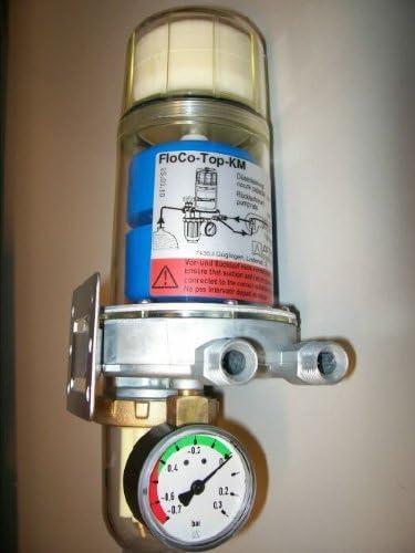 Afriso Flo Co Top Km Heiz Ölfilter Heizölentlüfter Baumarkt