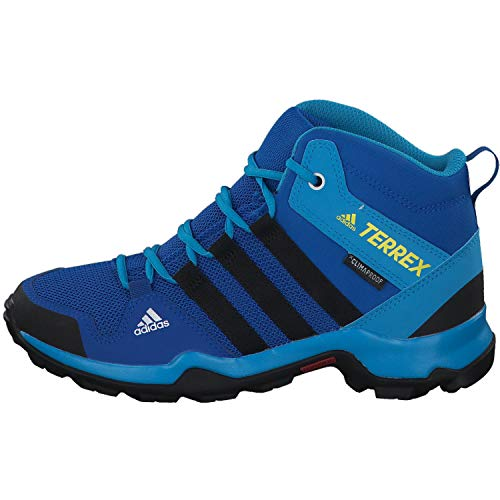 Marcha Zapatillas Yellow Niños De core Azul Adidas Blue blue K Mid Beauty Black Nórdica Cp Ax2r shock Yellow Unisex Terrex vpxSXq0T