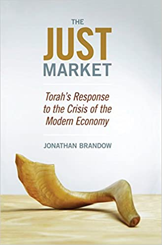Livres gratuits à télécharger pour AndroidThe Just Market: Torah's Response to the Crisis of the Modern Economy B00KX7YBGY by Jonathan Brandow (French Edition) PDF RTF DJVU