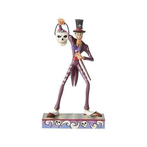 (Enesco Disney Traditions by Jim Shore Facilier Halloween)