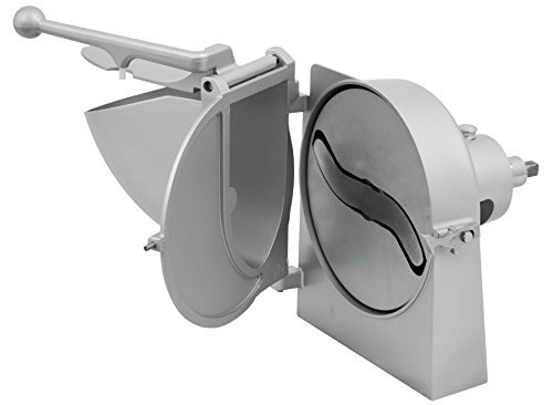 Uniworld Slicer Attachment for Size #22 Hub, Aluminum Housing with Adjustable