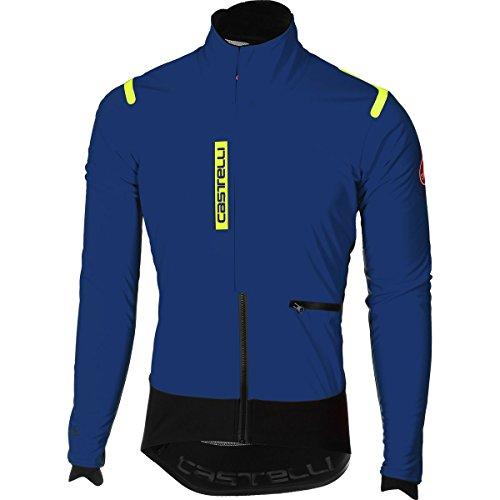Castelli 2017/18 Men's Alpha ROS Cycling Jacket - B17502