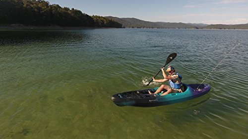 Perception Kayak Access Sit On Top for Recreation