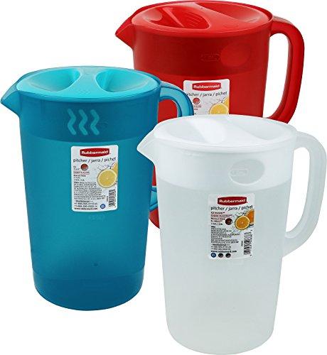 1 gal tea pitcher - 7