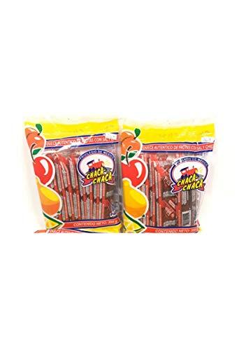 2 X Chaca-Chaca Tamarindo De Frutas Sal Y Chile