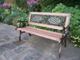 Best Oakland Living Ab Benches - Oakland Living Mississippi Bench Review