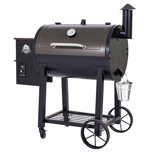 Pit Boss Wood Pellet Grill & Smoker by Pit Boss