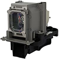 AuraBeam Professional Sony LMP-C240 Projector Replacement Lamp with Housing (Powered by Philips)