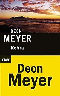 Kobra : roman, Meyer, Deon