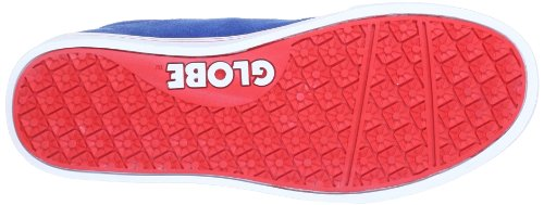 sale best Globe Lighthouse-Slim Trainers Unisex Adults' Blau (Royal Blue/Red 13164) cheap explore low price fee shipping sale online get to buy cheap price discount latest collections wSkwv