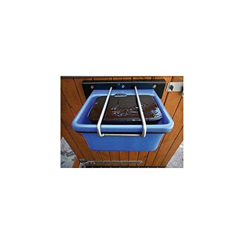 Horslyx Holder 5 kg Feeder Single bluee