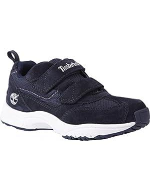 C4183R Kids Trail Finder Hook and Loop Shoes