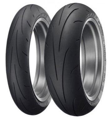 Dunlop 120/70ZR-17,200/50ZR-17,32SM-75/32SM-82