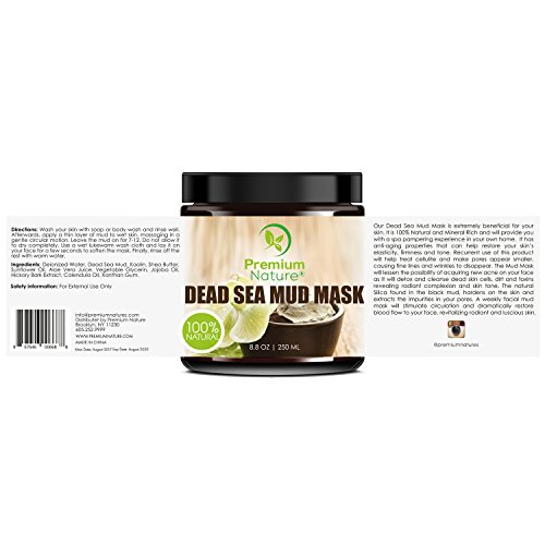 Buy mud mask for pores