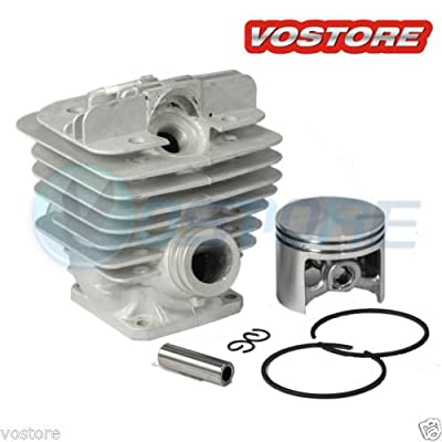 48MM Cylinder Piston Assembly Kit for Stihl 034 036 MS360 Chainsaw 1125 020 1215 - Country : United States