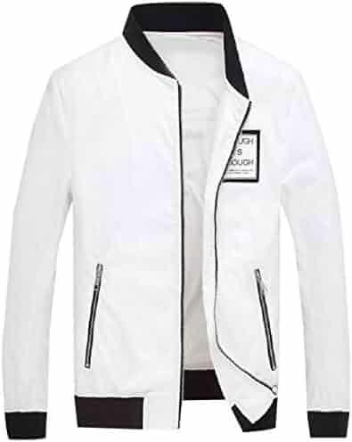 xiaohuoban Men Blazer Lightweight Casual One Button Slim Coat