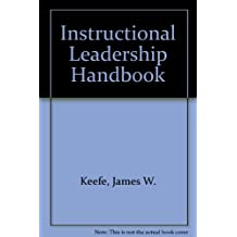 Instructional Leadership Handbook