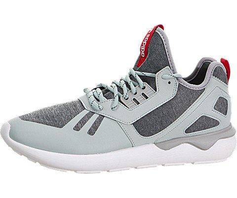 info for 6e838 90ab0 Galleon - Adidas Tubular Runner (Fleece Pack)
