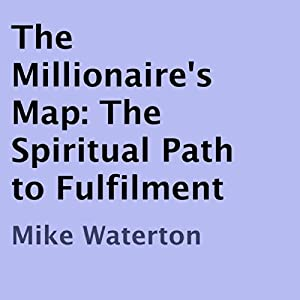 The Millionaire's Map Audiobook