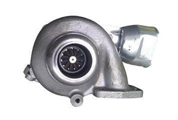 GOWE Turbocompresor GT1544 V 753420 - 5005S 753420 0375J6 0375j8 Turbo para Ford Focus Citroen C3 C4 C5 Peugeot DV6TED4 1.6L HDI 110hp: Amazon.es: Bricolaje ...