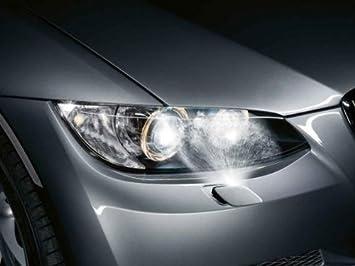 Bmw Genuine M Sport Headlight Washer Cover Right E92e93 3 Series