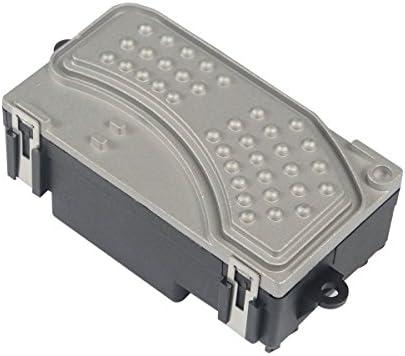 Heater Blower Fan Motor Resistor for Audi A6 C6 R8 2004-2011 4F0820521A New
