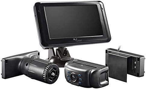 Winplus Flex Mount Night Vision Backup Camera