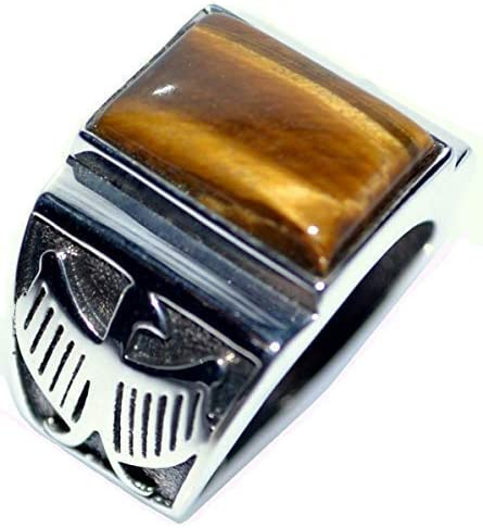 Hand Finished Made in England 925 Sterling Silver Detailed Belt Buckle Ring
