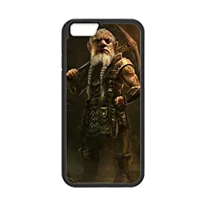 """Attractive and Unique Amazing World of Warcraft Phone Case For iPhone 6 Plus (5.5"""") [Pattern-2] At HY_in Case"""