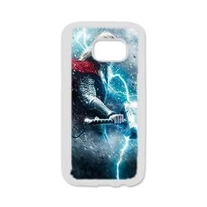 Water Spirit phone Case Thor For Samsung Galaxy S7 QQW700760