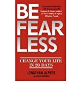 [BE FEARLESS] by (Author)Bowman, Alisa on Apr-26-12