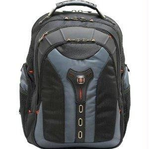 Brand New Swissgear Swiss Gear Pegasus 17In / 43 Cm Computer Backpack Blue Product Category: Laptop / Carrying Cases by Original Equipment Manufacture