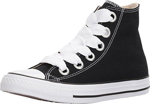 Fitness white Big Femme Converse Eyelets black Hi Chaussures Taylor Ctas Noir 001 Chuck natural Canvas De txfqf6zw